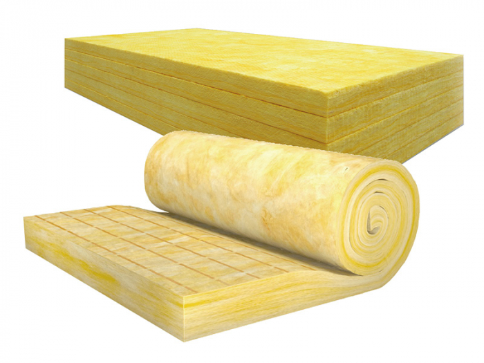 glass wool acoustic panels