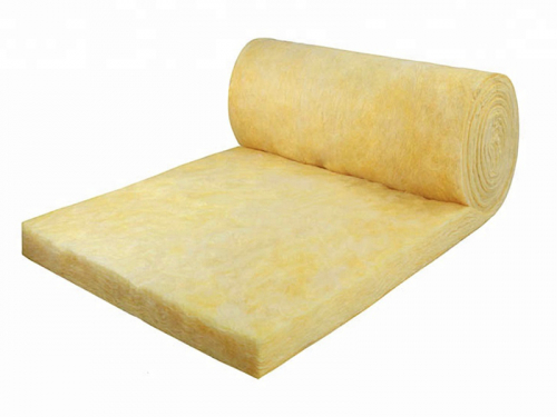 glass fiber blanket insulation