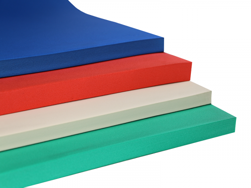 high density foam insulation sheets