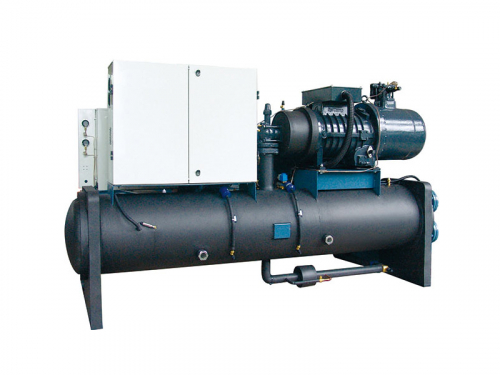 water chiller systems