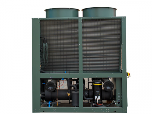 modular heat pump