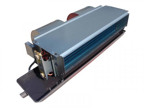concealed fan coil unit